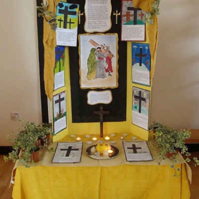 """Stations of the Cross • <a style=""""font-size:0.8em;"""" href=""""http://www.flickr.com/photos/43862256@N03/5845949562/"""" target=""""_blank"""">View on Flickr</a>"""
