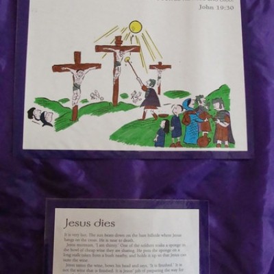 """Stations of the Cross 2011 • <a style=""""font-size:0.8em;"""" href=""""http://www.flickr.com/photos/43862256@N03/5845409151/"""" target=""""_blank"""">View on Flickr</a>"""