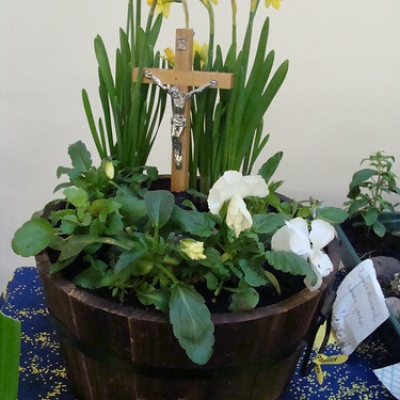 """Easter Garden Competition • <a style=""""font-size:0.8em;"""" href=""""http://www.flickr.com/photos/43862256@N03/5845336465/"""" target=""""_blank"""">View on Flickr</a>"""