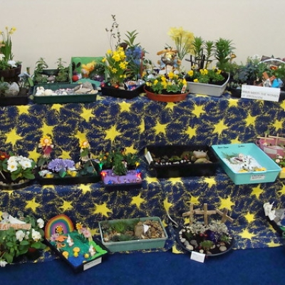 """Easter Garden Competition • <a style=""""font-size:0.8em;"""" href=""""http://www.flickr.com/photos/43862256@N03/5845883890/"""" target=""""_blank"""">View on Flickr</a>"""
